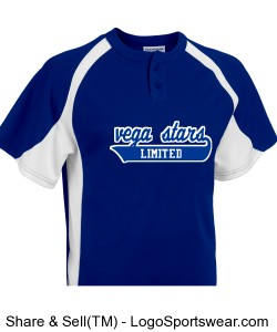 vega limited jersey Design Zoom
